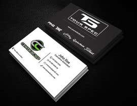 GraphicsKingdom1 tarafından Design some Business Cards için no 41