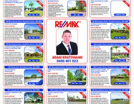 #16 for Create A Real Estate Sold Flyer by Vishakh2691