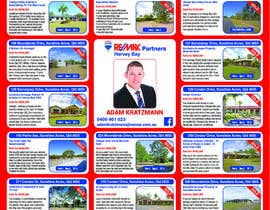 #22 for Create A Real Estate Sold Flyer by Vishakh2691