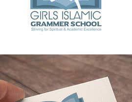andrek33 tarafından Design classic elegant girls school Logo urgently - için no 2