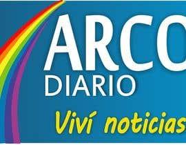 Nro 18 kilpailuun Crear logo para portal de noticias alegres käyttäjältä cro575871f4aa8a2