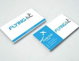 Nro 153 kilpailuun Design some Business Cards for Aviation Company käyttäjältä elkarmani