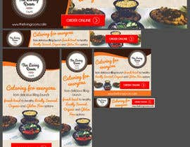 prodesign81 tarafından Design the same banner in 6 sizes için no 1