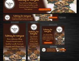 Nro 3 kilpailuun Design the same banner in 6 sizes käyttäjältä mohosinmiah0122