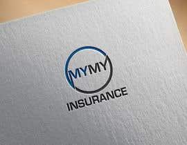 wolfstudio1227 tarafından Logo for website & app Insurance Business için no 30
