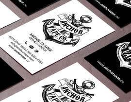 Nro 69 kilpailuun Business Card Design käyttäjältä ruhul18