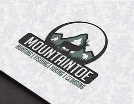Nro 3 kilpailuun Develop a Brand Identity for Mountaintoe käyttäjältä EdesignMK