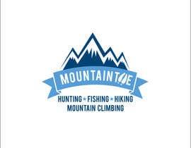 Nro 4 kilpailuun Develop a Brand Identity for Mountaintoe käyttäjältä siardhi