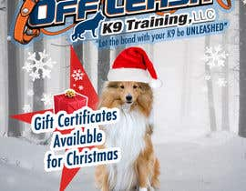 #5 for Design a Facebook Photo For Xmas Gift Certificates by bilelmadi