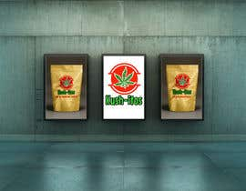 Nro 98 kilpailuun Design Brand Logos käyttäjältä Naumovski