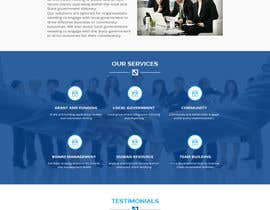 husainmill tarafından Build a Website - Network / IT Consulting Company için no 33