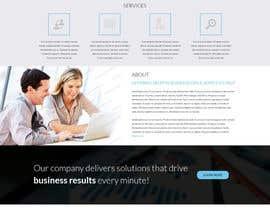 jkphugat tarafından Build a Website - Network / IT Consulting Company için no 5