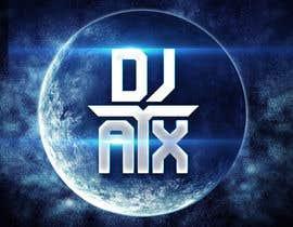 joeblackis17 tarafından Make a logo for a DJ. için no 90