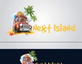 #4 for Next Island by anwera