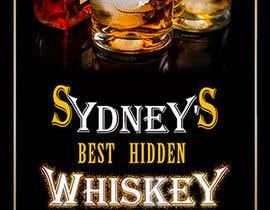 Nro 43 kilpailuun whiskey and ice käyttäjältä olfrelancer