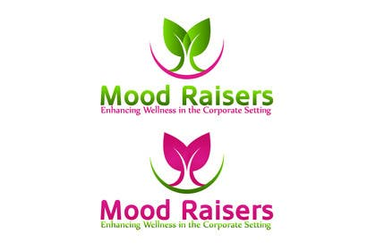 #73 for Design a Logo for Moodraisers by Asifrbraj