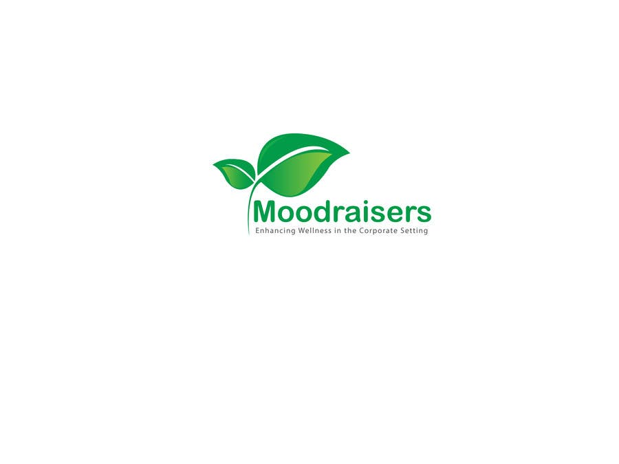 #93 for Design a Logo for Moodraisers by nmomin4u