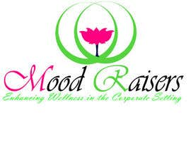 #47 for Design a Logo for Moodraisers af syed00009