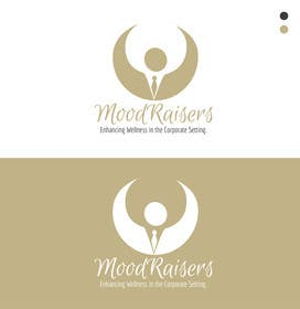 #46 for Design a Logo for Moodraisers by LEDUARDO