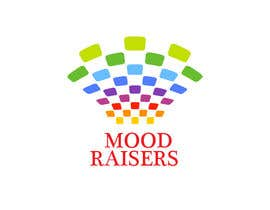 #56 para Design a Logo for Moodraisers por pointlesspixels