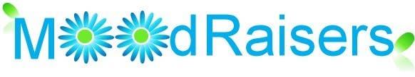 #66 for Design a Logo for Moodraisers by irinaaaoanaaa