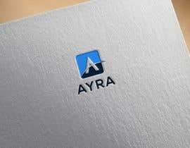 Nro 321 kilpailuun Develop a Brand Identity for AYRA käyttäjältä monzurkst
