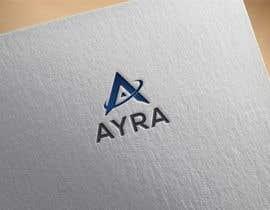 Nro 328 kilpailuun Develop a Brand Identity for AYRA käyttäjältä monzurkst
