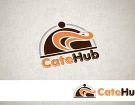 Nro 17 kilpailuun Design a Logo for a food portal website käyttäjältä fireacefist