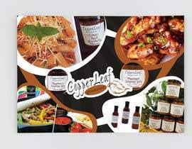 Nro 25 kilpailuun Design a Flyer käyttäjältä ahmadalmallah94