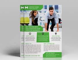 Nro 14 kilpailuun Design a Flyer käyttäjältä mdakasabedin