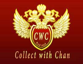 Nro 13 kilpailuun Collect with Chan logo käyttäjältä hmzajmal