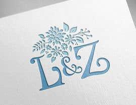 Nro 186 kilpailuun Logo  for wedding käyttäjältä vnvivian
