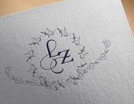 Nro 236 kilpailuun Logo  for wedding käyttäjältä Partho001