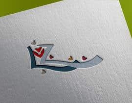 Nro 257 kilpailuun Logo  for wedding käyttäjältä Toy20