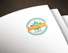 Nro 36 kilpailuun Design a Logo käyttäjältä DTdesigns