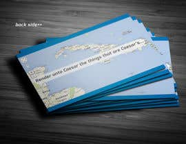 #58 for Design some Business Cards for findmeja.com af onlyyasad