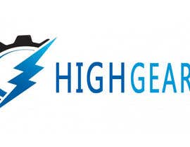 #38 cho Design a Logo for High Gear bởi nextstep789123