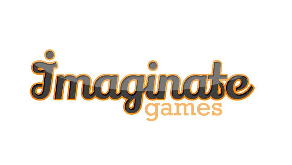 #5 for Design a Logo for Mobile Games Developer by NabilEdwards