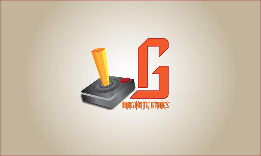 #40 for Design a Logo for Mobile Games Developer by GamingLogos