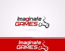 nº 69 pour Design a Logo for Mobile Games Developer par CAMPION1