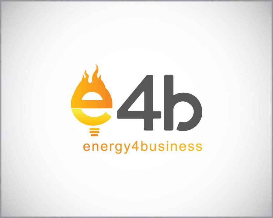 #183 for Design a Logo for e4b by tanvirmrt