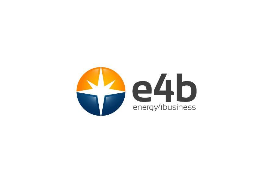 #123 for Design a Logo for e4b by BrandCreativ3