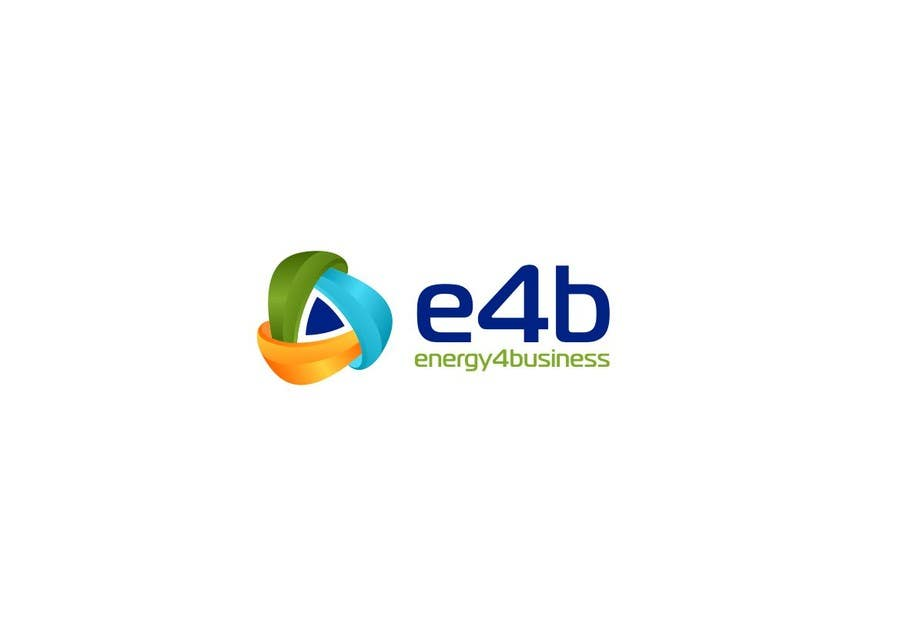 #366 for Design a Logo for e4b by alkalifi