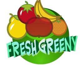 s4u311 tarafından Design a Logo for our Vegetable shop için no 2
