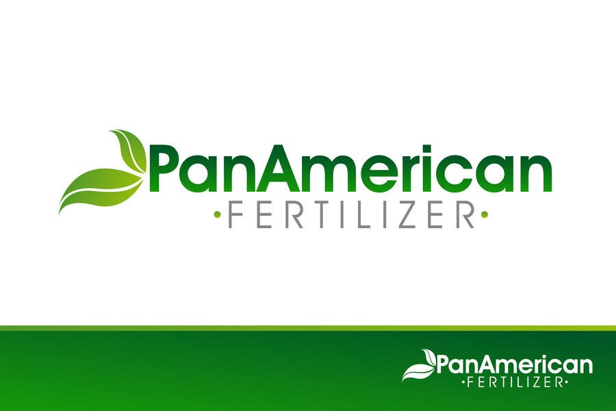#23 for Logo Design for Pan American Fertilizer by Grupof5