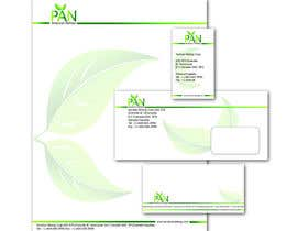 #18 для Logo Design for Pan American Fertilizer от danieladicheva
