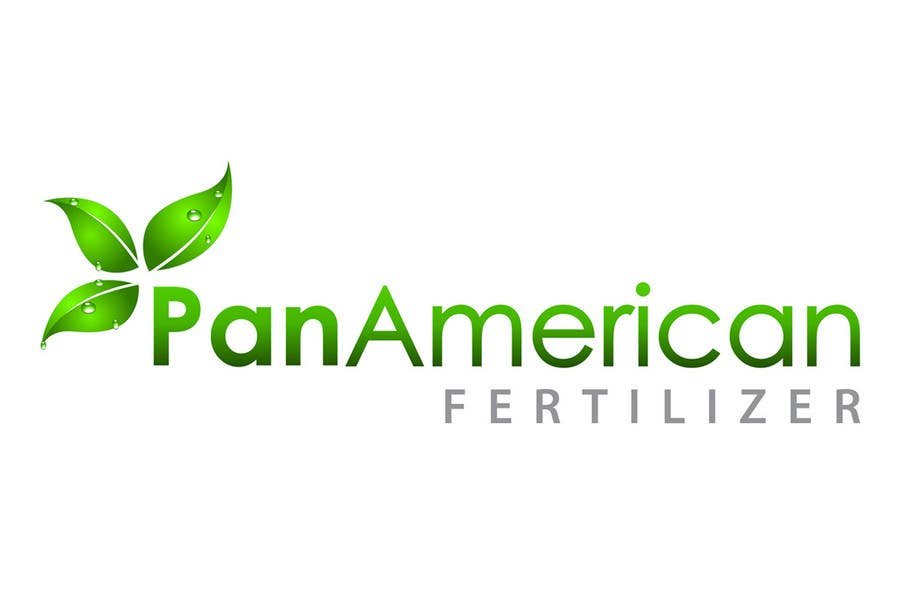 #101 for Logo Design for Pan American Fertilizer by mixfocuz