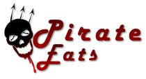 "Contest Entry #6 for Design a Logo for ""Pirate"" themed food blog. Argggh!"