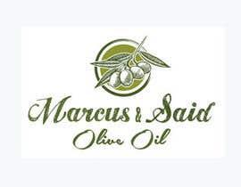 Nro 55 kilpailuun Design a Logo for an olive oil brand käyttäjältä dsignfactorybd