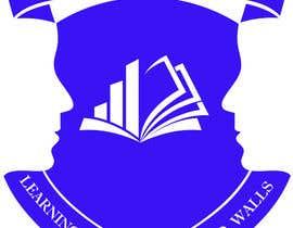 Nro 73 kilpailuun Design a Logo For School Re-Design käyttäjältä Amindesigns